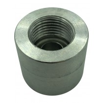 """16mm x 1.50 - 7/8"""" Reverse Flare Bung"""