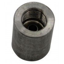 """12mm x 1.25 - 3/4"""" Reverse Flare Bung"""
