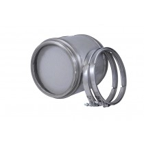 DETROIT DD15 DIESEL PARTICULATE FILTER| NEW DPF FOR OEM# EA6804910894