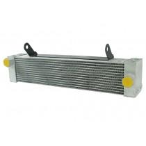 Case IH and NH Skid Steer Loader Oil Cooler   84499497 22547AM