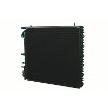 John Deere Condenser, Fuel & Oil Cooler | RE218194 RE222984 20843AM