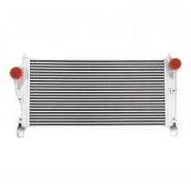 CHEVY | GMC CHARGE AIR COOLER: FITS 01-05 SILVERADO, SIERRA WITH 6.6L DIESEL