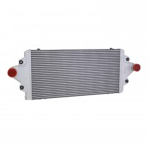 CHEVY | GM CHARGE AIR COOLER | 2007-2009 TOPKICK, KODIAK C4500, C5500 WITH 6.6L DIESEL ENGINE