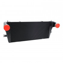 Dodge Pickup Charge Air Cooler.