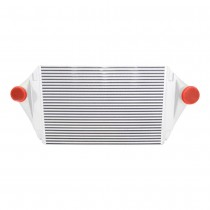 Ford Sterling Charge Air Cooler Front View.