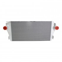 FREIGHTLINER | WESTERN STAR CHARGE AIR COOLER FITS: 2014 & NEWER M2