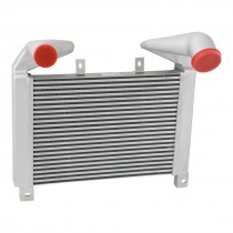 Mack LE Series Charge Air Cooler.