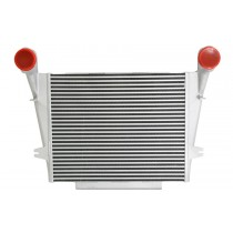 MACK CHARGE AIR COOLER: 1987-1991 RD(E7 ENGINE 400-600 HP)