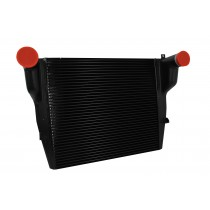 PETERBILT CHARGE AIR COOLER: 1995 & NEWER 357, 379, 385(CONVENTIONAL CAB), 2001 377