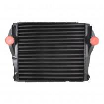 Peterbilt Charge Air Cooler Front.