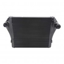 Volvo Mack Charge Air Cooler CXU Vision Front.