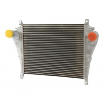 Volvo VHD Charge Air Cooler Front.