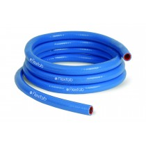 """1/2"""" I.D. FLEXFAB SILICONE HEATER HOSE 