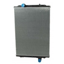 Kenworth 2006-2013 T600 W900 T800H Model Radiator Front View.