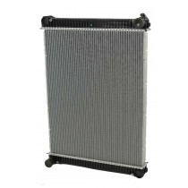 Freightliner 2005-2007 Acterra Q 2006-2009 M2 MM 106 Business Radiator Front View.