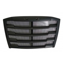 Freightliner Cascadia new generation grille 17-20801-001 front view.