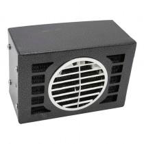 20000 BTU Aux Heater Front.