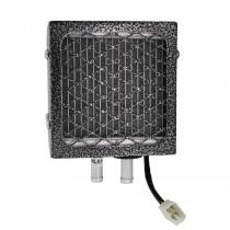16000 BTU High Output 12 Volt Aux Heater Front.