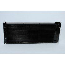 VOLVO   WHITE CONDENSER: VARIOUS YEARS AND MODELS