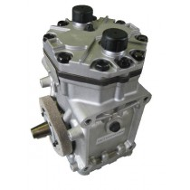 FREIGHTLINER PETERBILT AC COMPRESSOR YORK STYLE T210L-25150