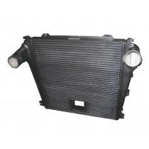FREIGHTLINER | STERLING CHARGE AIR COOLER W/CRANK BOX: FL SERIES FS65, ACTERRA Q
