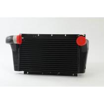 INTERNATIONAL   NAVISTAR CHARGE AIR COOLER: NGD WITH V8 ENGINE (CURVED INLET)