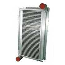 John Deere Combine Charge Air Cooler | AH219315