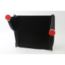 KENWORTH BAR & PLATE CHARGE AIR COOLER: T600, T800 CONVENTIONAL CAB, C500, W900