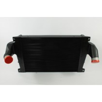 VOLVO   WHITE CHARGE AIR COOLER: WIA(CONVENTIONAL CAB, CAT3406B, DETROIT 60), AERO