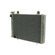 POLARIS RADIATOR: RANGER 2x4 4x4 6x6 | 500 2x4 4x4 | RANGER 500 w/EFI | OEM 1240209 1240458