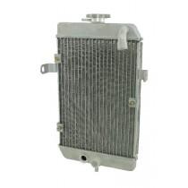 YAMAHA RADIATOR: RAPTOR 660R(M18 1.5 SENSOR PORT)   OEM 5LP124611000