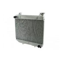 HONDA RADIATOR: TRX 450 | OEM 19010HP1601 19010HP1305