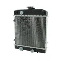 ARCTIC CAT RADIATOR: PROWLER 700 550 TRV 700 550 450   OEM 0413-205 0413205