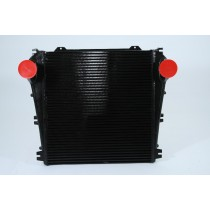 FREIGHTLINER CHARGE AIR COOLER: FL70, MB70 BUSINESS CLASS(MERCEDES/CUMMINS ISB ENGINES)