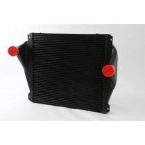 FREIGHTLINER CHARGE AIR COOLER: BUS CHASSIS