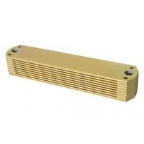 CUMMINS ISX ENGINE OIL COOLER: OEM 4965870, 4059460, 3680595, 4059252