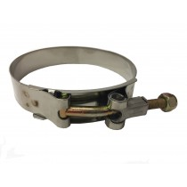 """4-1/2"""" T-Bolt With HD Spring Clamp"""