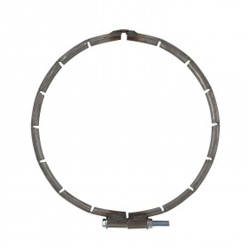 INTERNATIONAL DPF CLAMP | OEM 2604049C91