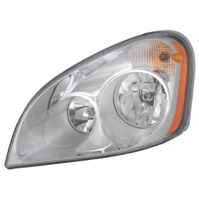 FREIGHTLINER CASCADIA HALOGEN HEADLIGHT ASSEMBLY   DRIVER SIDE   A0651907006