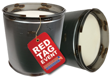 diesel particulate filter red tag event