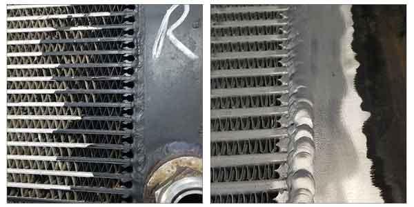 aluminum coolers